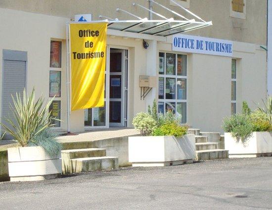 Office du Tourisme Armagnac Adour Bureau d'Accueil de Riscle