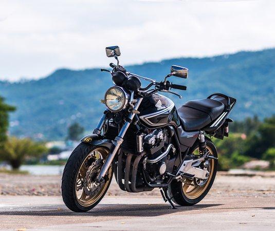 Thai-Moto
