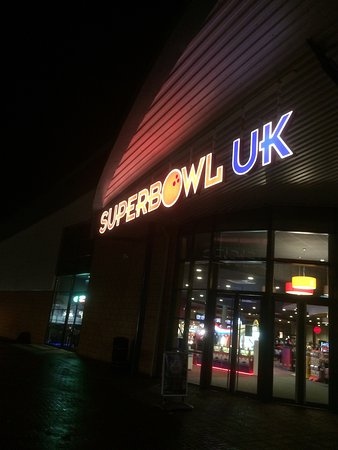 ‪Superbowl UK‬
