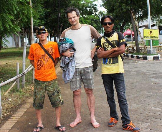Temukus, Indonésia: Wahyu Dana Hotel