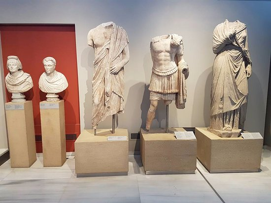 ‪Archaeological Museum of Thessaloniki‬
