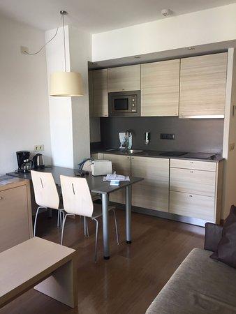 Almirall Apartments Photo
