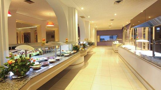 Hotel Marhaba Beach: Marhaba Beach Restaurant
