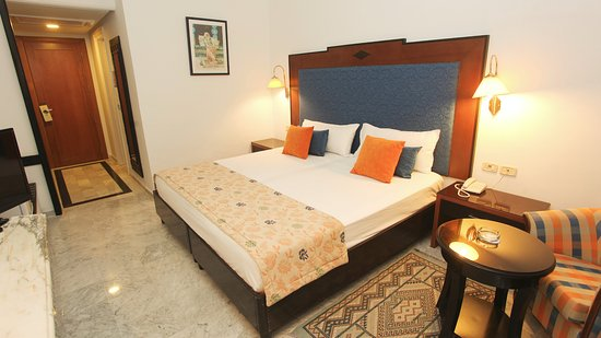 Hotel Marhaba Beach: Marhaba Beach Room