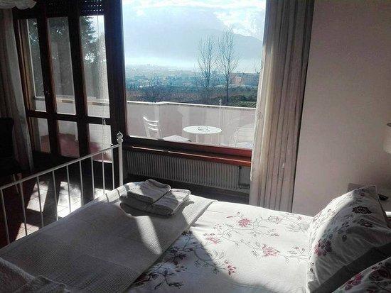 Bed and Breakfast Il Giardino di Villa Anna Foto