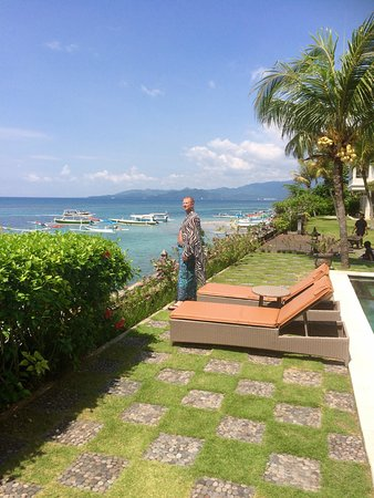 Hotel Genggong at Candidasa: photo1.jpg