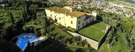 Poggio a Caiano, Italy: getlstd_property_photo