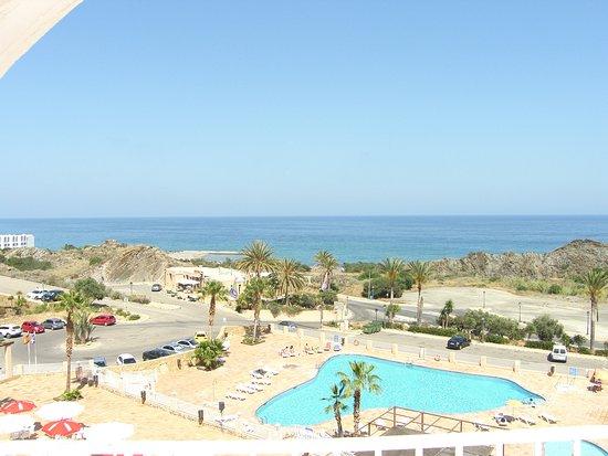 Suite hotel puerto marina mojacar spanien omd men och - Hotel puerto marina mojacar ...