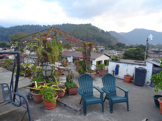 Posada La Merced Antigua: photo2.jpg