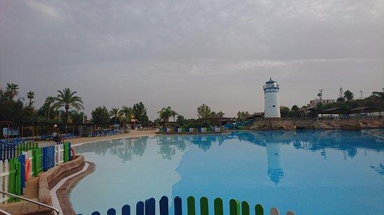 Aqua Natura : Main pool.