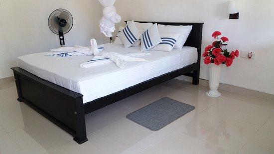 Sigiriya Amenity Home Stay: Amenity Home stay