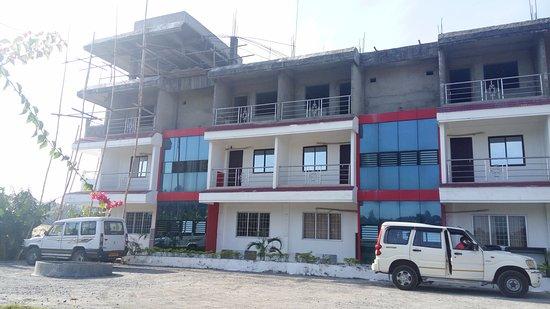 Hotel A T Villa