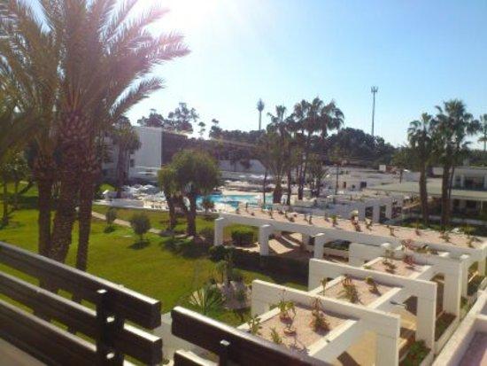 Les Almohades Beach Resort Agadir Tripdvisor