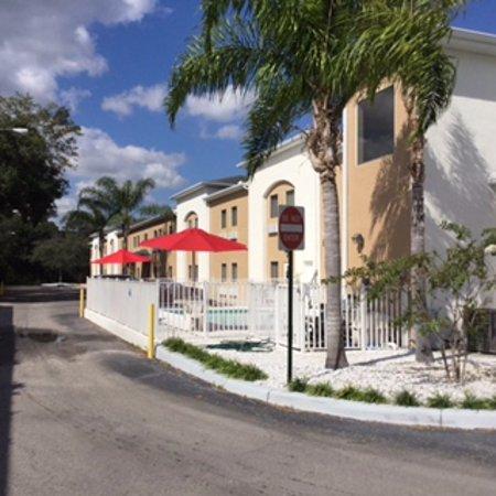 RAMADA BY WYNDHAM ZEPHYRHILLS Florida Hotel Reviews s