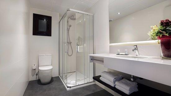 โรงแรมอาร์คลาแรมบลา: Double/Twin Room
