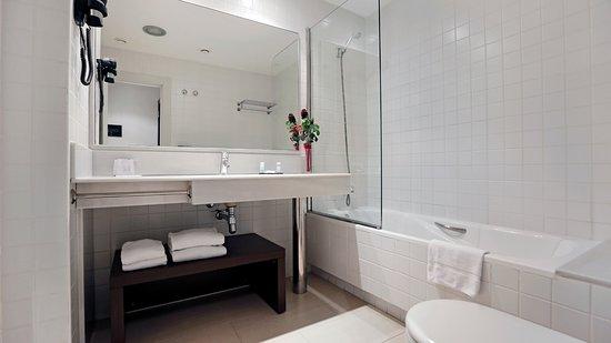 Hotel Arc La Rambla: Double Room with Terrace