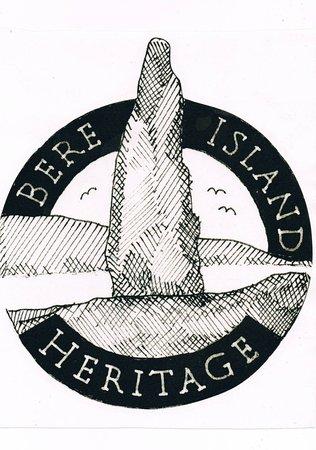Bere Island, Irlandia: Heritage Centre Logo