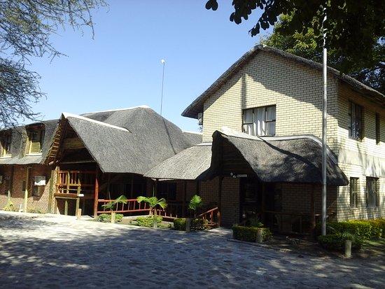 Enviro Villa