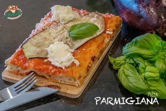 imagen Daniele pizza al taglio en San Bartolomé