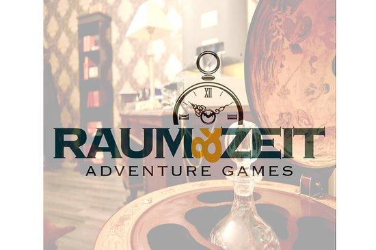 Raum&Zeit - Adventure Games