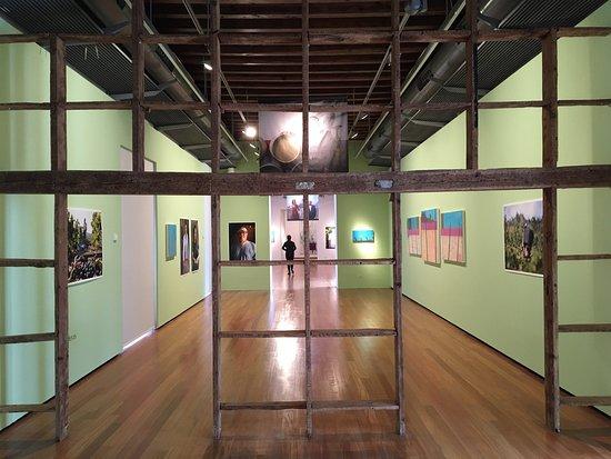 San Martin Centro de Cultura Contemporanea