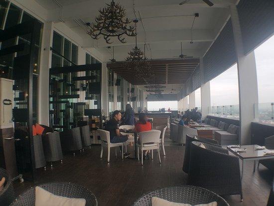 Hatten Hotel Melaka: 20170201_081618_large.jpg