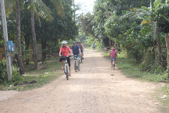 Cardamom Adventures Bike Hike In Cambodia