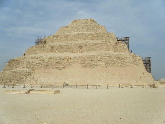 Marvelous Egypt Travel - Day Tours : Saqqarah