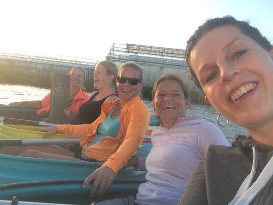 Beleef Kwintsheul: Sportief of just for fun? Stap ook eens in een kano van Paviljoen de Zweth