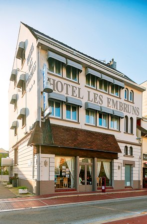 Photo of Hotel  les Embruns Le Touquet