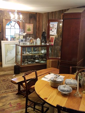 Chelsea Forge Antiques and Design