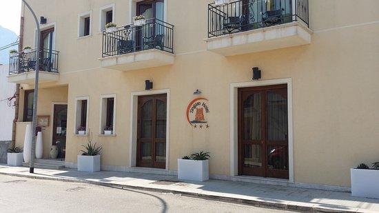 Zingaro Hotel Bild
