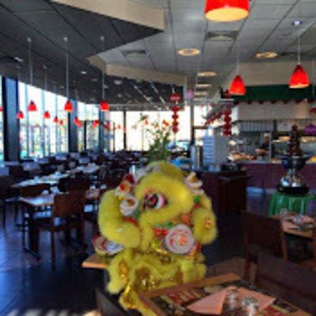 Restaurant Chinois De Carcassonne