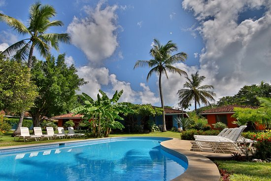 Bilde fra Bahia Esmeralda