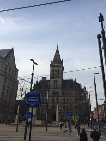 Arora Hotel Manchester: photo3.jpg