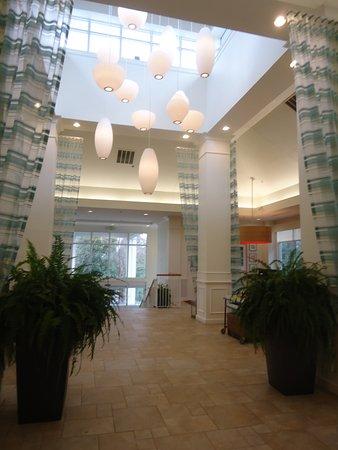 Hilton Garden Inn Hilton Head : Lobby