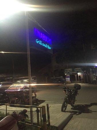 Kinabuch Grill & Bar: photo0.jpg