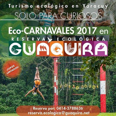 Eco Carnavales 2017