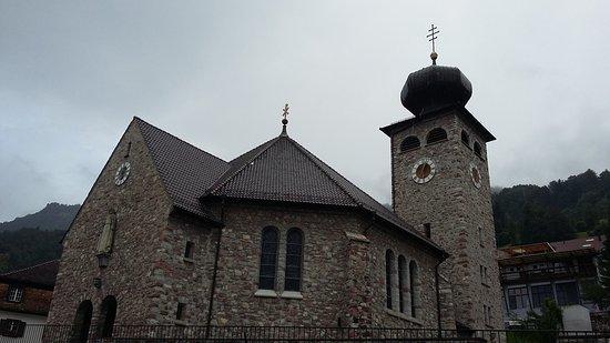 Das Walsermuseum, Triesenberg
