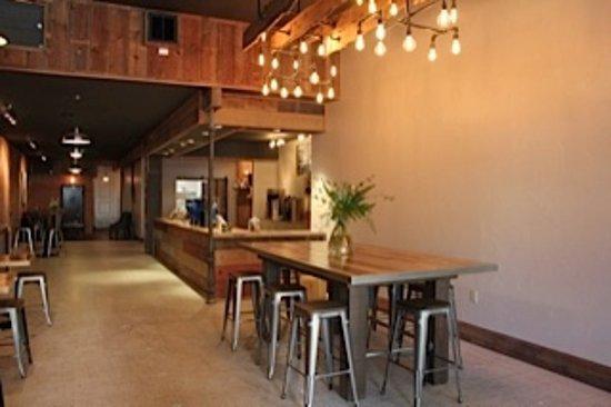 Corsicana, TX: Community Table