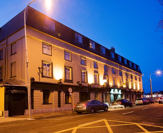 Lawlor's Hotel Dungarvan Photo