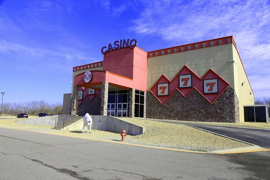 Stroud, OK: Sac and Fox Nation Casino