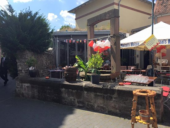 Dreieich, Niemcy: unsere Tapas Bar