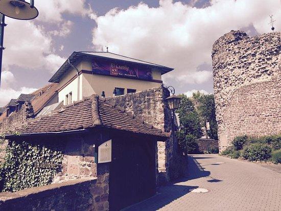 Dreieich, Niemcy: ....