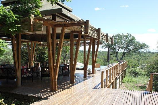 Simbavati Hilltop Lodge: photo0.jpg