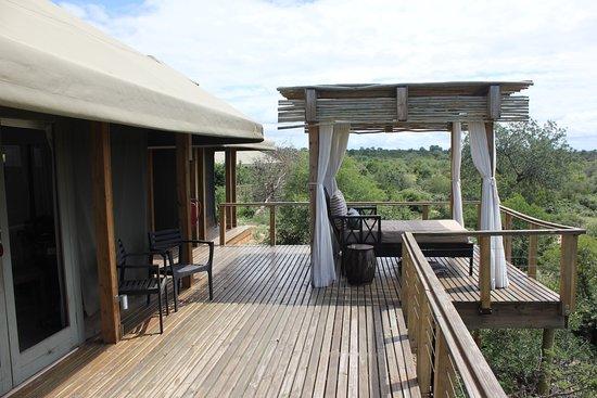 Simbavati Hilltop Lodge: photo2.jpg