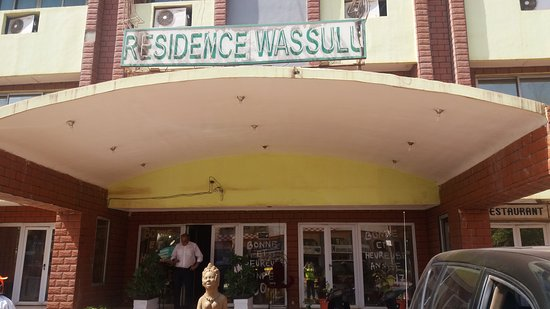 Hotel Wassulu