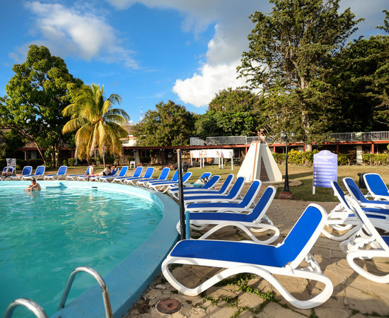 Iberostar Grand Hotel Trinidad Trinidad Kuba