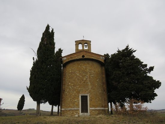 San Quirico d'Orcia, Italia: 20170131131917_IMG_1484_large.jpg