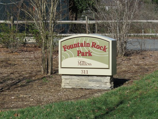 Fountain Rock Park